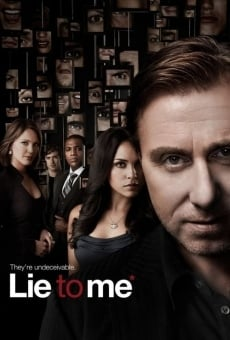 Lie to Me online gratis
