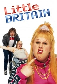 Little Britain online gratis