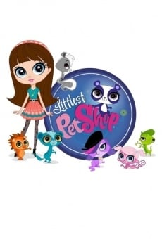 Littlest Pet Shop online gratis