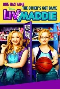 Liv y Maddie online gratis