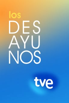 Los desayunos de TVE online gratis