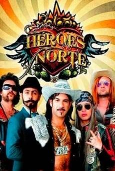 Los héroes del norte online gratis