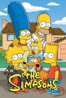 Los Simpson online gratis