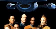 Capítulo Cero: Viaje a las estrellas: Voyager
