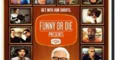 Serie Funny or Die Presents