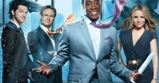 Serie House of Lies