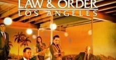 Serie La ley y el orden Los Ángeles