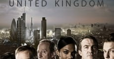 Serie Law & Order: UK