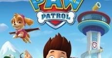 Paw Patrol, patrulla canina