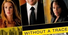 Serie Without a Trace
