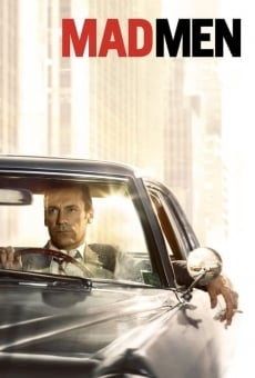 Mad Men online gratis