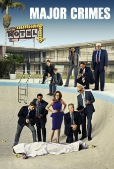 Major Crimes online gratis