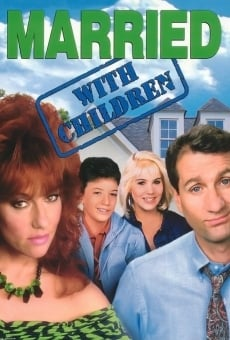 Married with Children online gratis