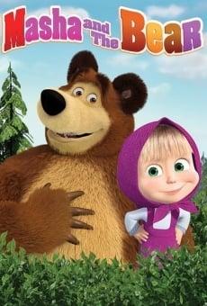 Masha y el oso online gratis