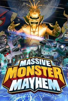 Massive Monster Mayhem online gratis