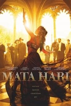 Mata Hari online gratis