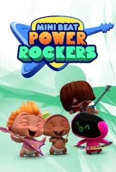 Mini Beat Power Rockers online gratis