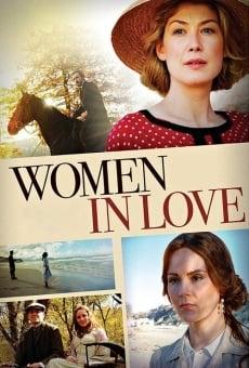 Mujeres enamoradas online gratis