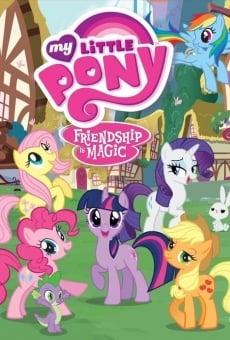 My Little Pony: la magia de la amistad online gratis