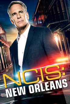 NCIS: New Orleans online gratis