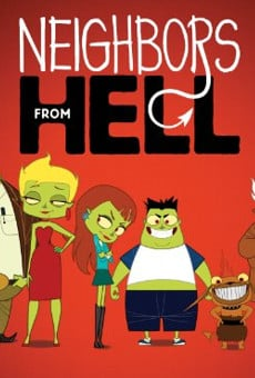 Neighbors from Hell online gratis