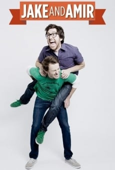 Jake and Amir online gratis