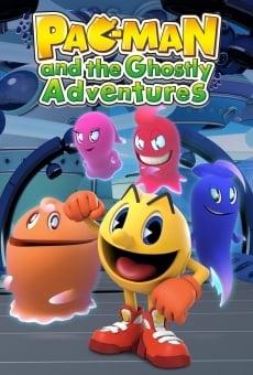 Pac Man y las aventuras fantasmales online gratis