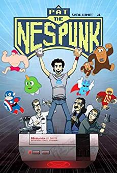 Pat the NES Punk online gratis