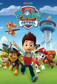 Paw Patrol, patrulla canina online gratis