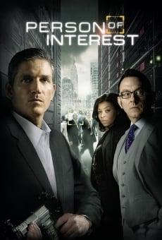 Person of Interest online gratis