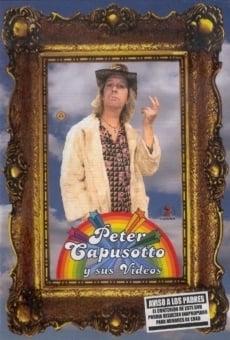 Peter Capusotto y sus videos online gratis