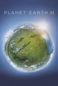 Planeta Tierra II online gratis