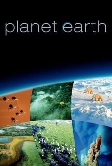 Planeta Tierra online gratis
