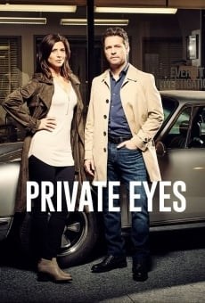 Private Eyes online gratis