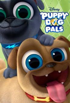 Puppy Dog Pals online gratis
