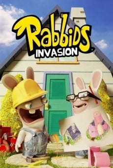 Rabbids Invasion online gratis