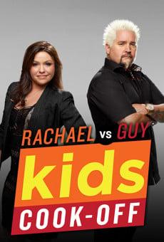 Rachael vs. Guy: Kids Cook-Off online gratis