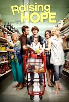 Raising Hope online gratis