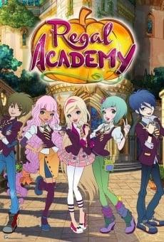 Regal Academy online gratis