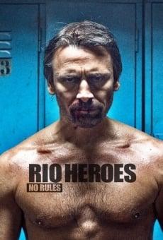 Rio Heroes online gratis