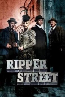 Ripper Street online gratis
