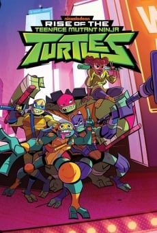 Rise of the Teenage Mutant Ninja Turtles online gratis