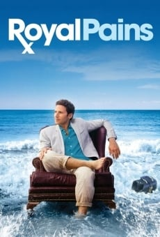 Royal Pains online gratis