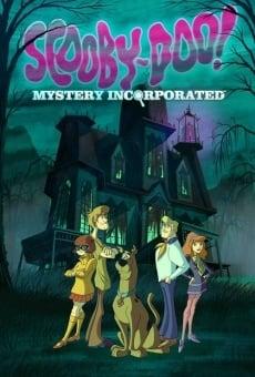 Scooby-Doo! Misterios S.A. online gratis