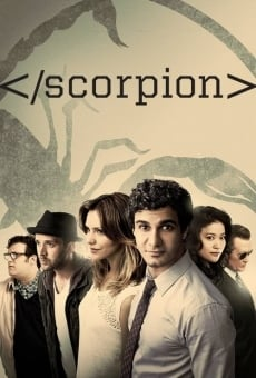Scorpion online gratis