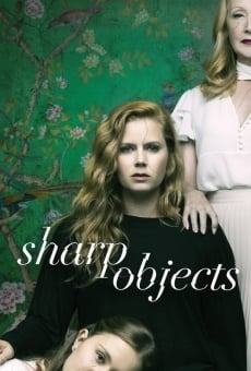 Sharp Objects online gratis