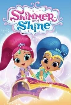 Shimmer y Shine online gratis