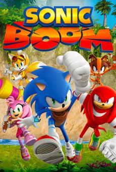 Sonic Boom online gratis