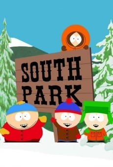 South Park online gratis