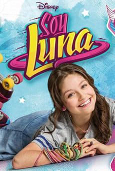 Soy Luna online gratis